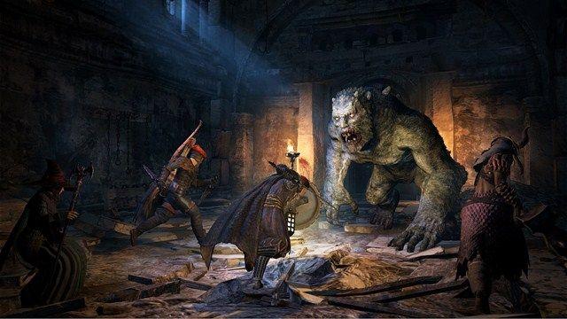 Dragon's Dogma: Dark Arisen Düşmanlar Videosu