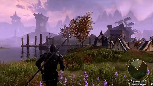 The Elder Scrolls Online'ın 20 Dakikası Sızdırıldı