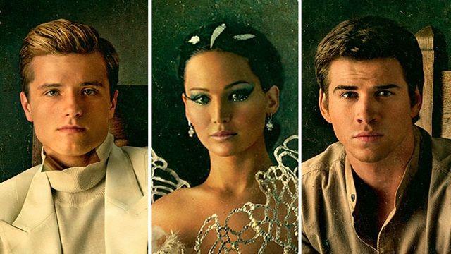 The Hunger Games: Catching Fire Fragmanı Yayınlandı
