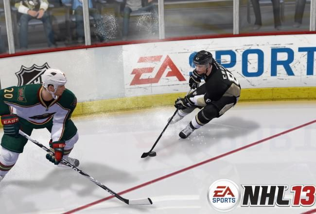 NHL 14 Tanıtım Videosu