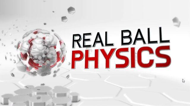 FIFA 14 Top Fiziği Test Aşaması Videosu