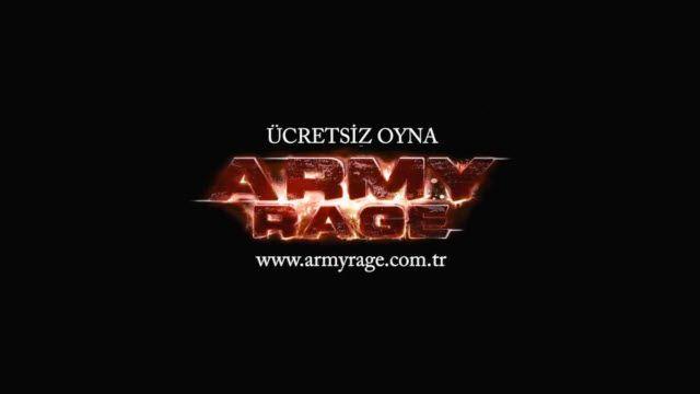 Army Rage Türkiye Resmi Tanıtım Videosu