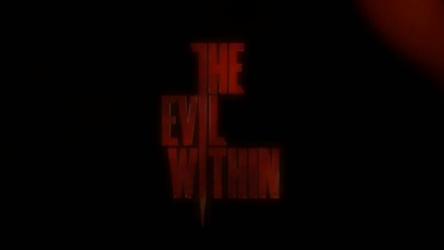 The Evil Within Tanıtım Videosu