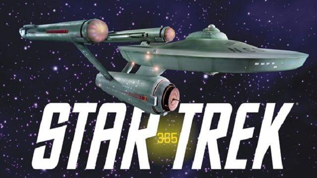 Star Trek: The Game Hikaye Videosu