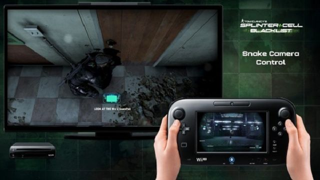 Splinter Cell: Blacklist - Wii U Tanıtım Videosu