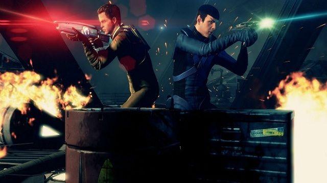 Star Trek: The Game Çıkış Videosu