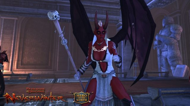 Neverwinter Online Helms Hold Zebanileri