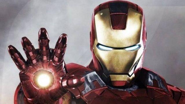 Iron Man 3 Televizyon Reklamı 2
