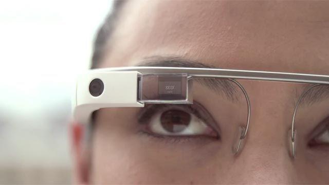 Resmi Google Glass Nasıl Kullanılır Rehberi