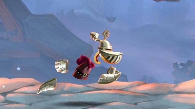 Rayman Legends - Eye of the Tiger Videosu