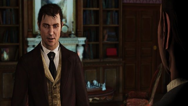 Sherlock Holmes: Crimes and Punishments Teknoloji Demosu