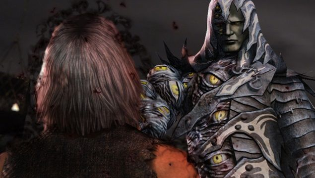 Soul Sacrifice - Live Action Video Yayınlandı