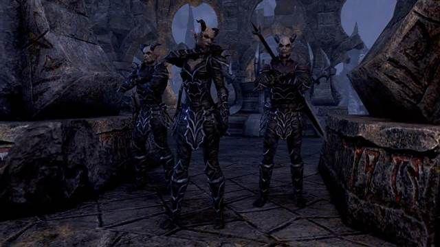 The Elder Scrolls Online: Coldharbour Tanıtım Videosu