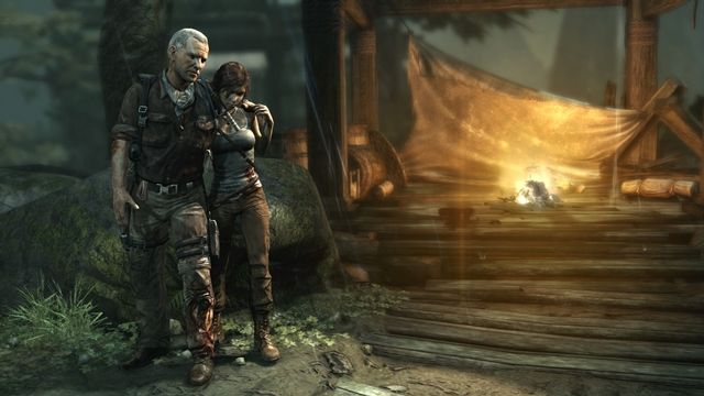 Tomb Raider'da En İyi 10 An
