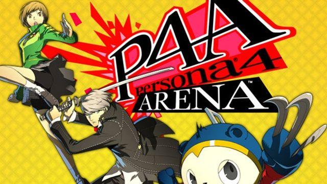 Persona 4 Arena Hikaye Videosu Yayınlandı