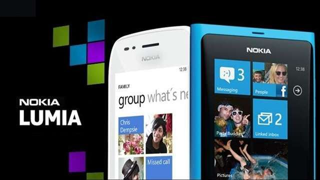 Yeni Nokia Lumia Kamera Tanıtım Videosu