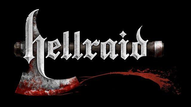 Hellraid İlk Oynanış Videosu