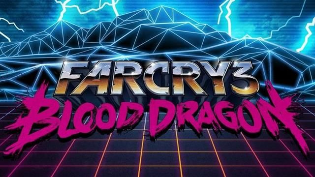 Far Cry 3 Blood Dragon Gerçek Oldu