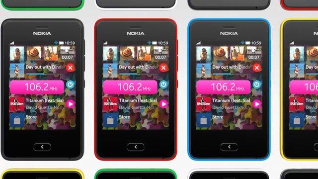 Nokia Asha 501 Tanıtım Videosu