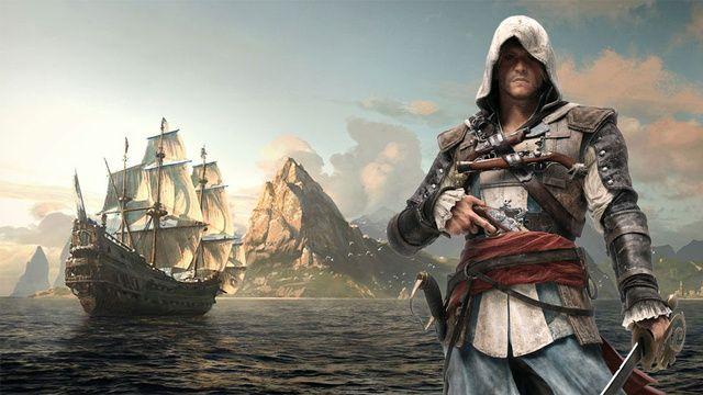 Assassin's Creed 4 - PlayStation 4 Geliştirici Günlüğü Videosu