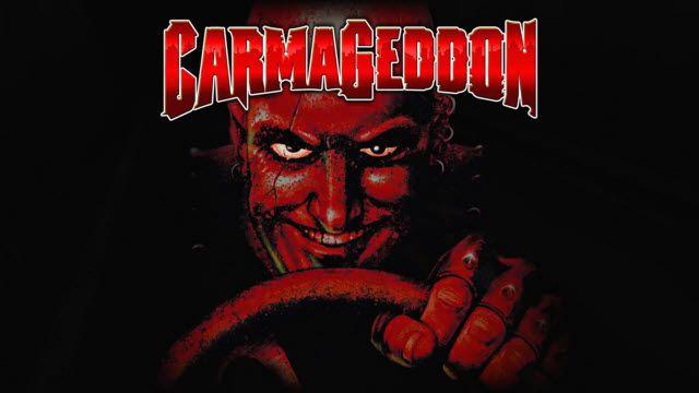 Carmageddon Mobil Tanıtım Videosu