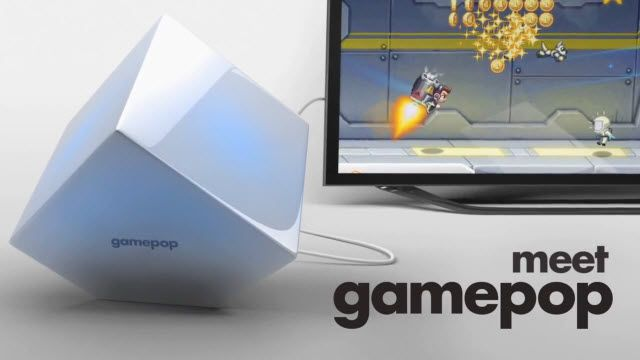 GamePop Tanıtım Videosu