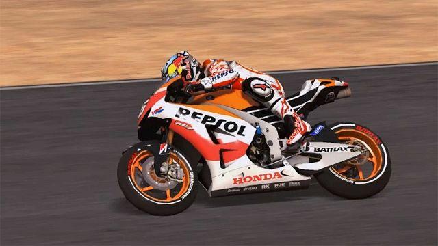 MotoGP 13 Ön Sipariş Ek Paketi