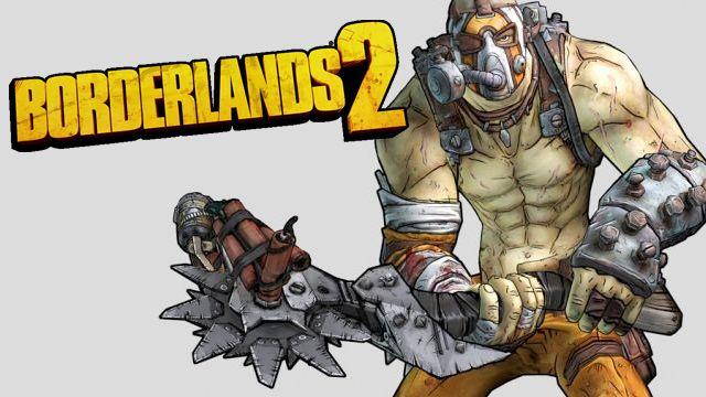 Borderlands 2 Psycho Bandit Tanıtım Videosu
