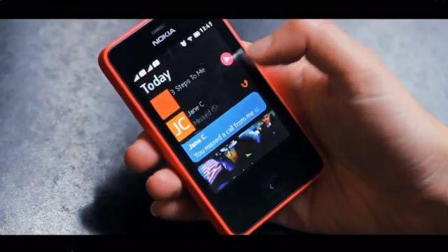 Nokia Asha 501'in Yaratılışı Nasıl Oldu?