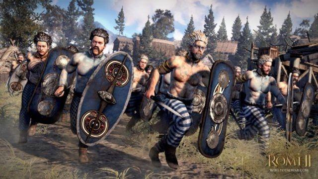 Total War: Rome 2 Yunanlılar Videosu Yayınlandı