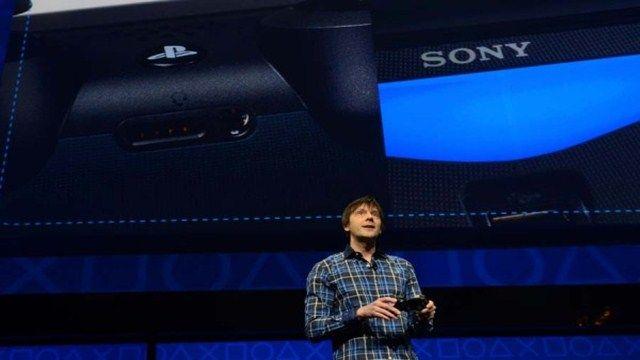 Playstation 4'ü Gösteren İlk Video Sızdırıldı Mı?