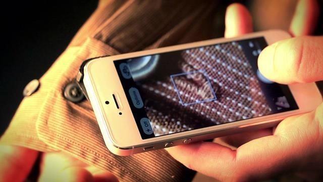 iPhone 5 için Geliştirilen En Havalı Aksesuarla Tanışın