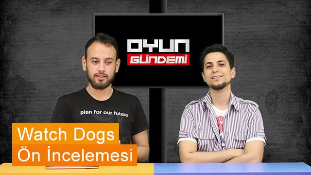 Watch Dogs Video Ön İncelemesi