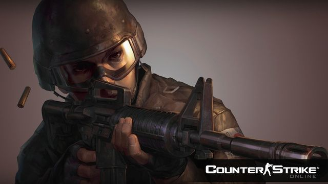 Counter Strike Online Video İncelemesi