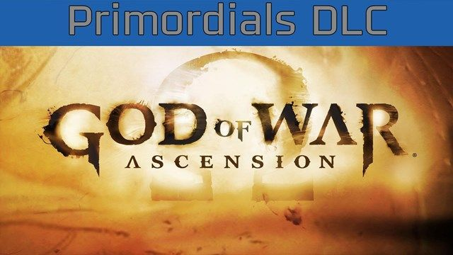 God of War: Ascension - Primordials Ek Paket Videosu