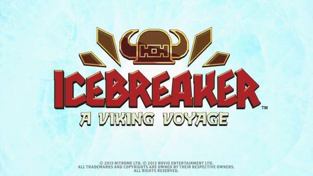 Icebreaker: A Viking Voyage! Tanıtım Videosu