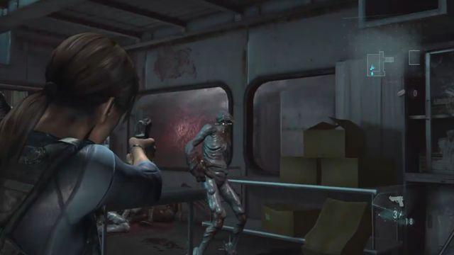 Resident Evil: Revelations Demo İncelemesi