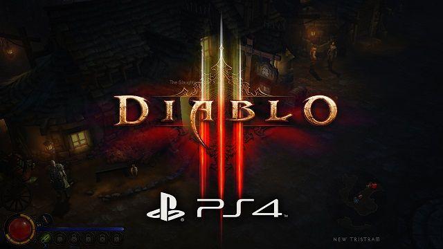 Diablo 3 PlayStation 4 Versiyonu - Yapımcıların Yorumu