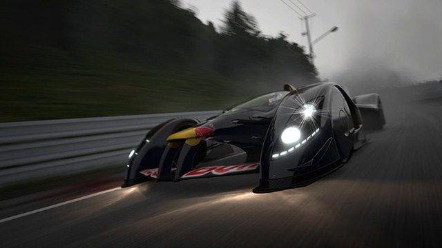 Gran Turismo 6 Genişletilmiş Duyuru Videosu