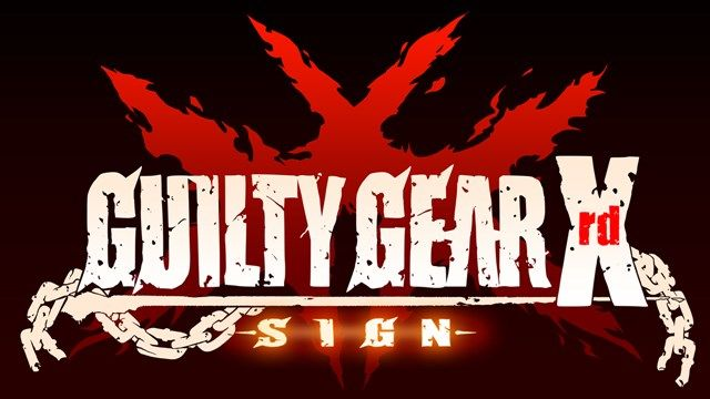 Guilty Gear Xrd Geliyor