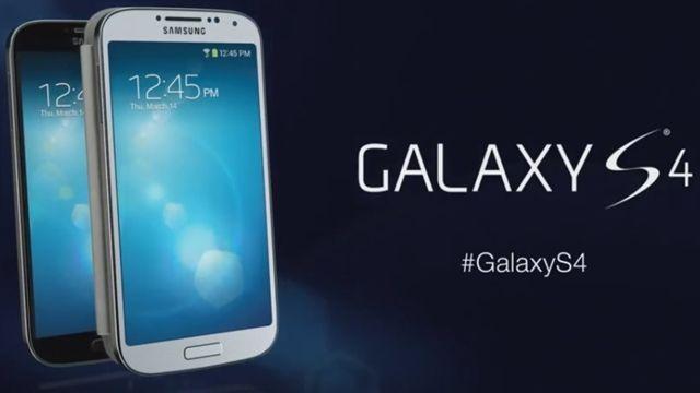 Samsung Galaxy S4 Reklam Videosu: Uçağa Binme
