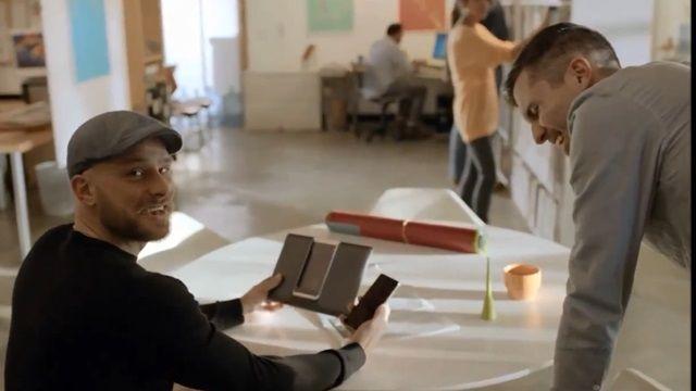 ASUS PadFone Infinity Reklam Videosu: Padfone Neler Yapabilir?