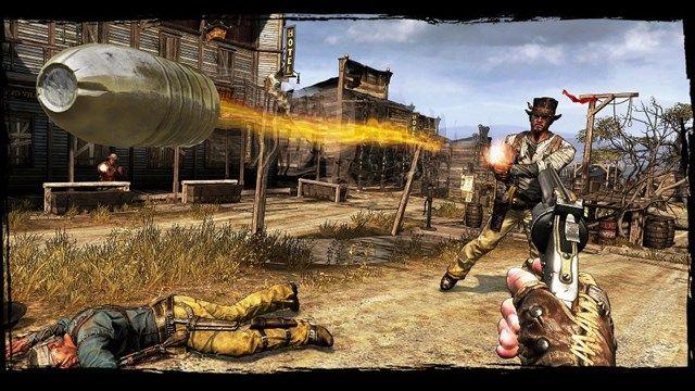Call of Juarez Gunslinger Çıkış Videosu Yayınlandı