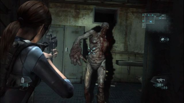 Resident Evil: Revelations Video İncelemesi