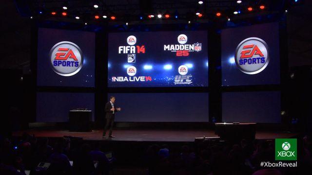 EA Sports Ignite İle Herşey Daha Gerçekçi Olacak