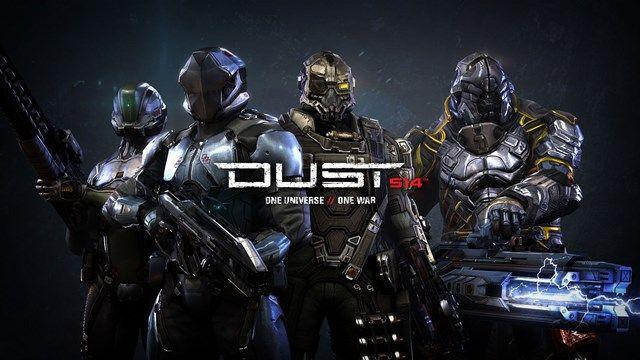 Dust 514 Video İnceleme