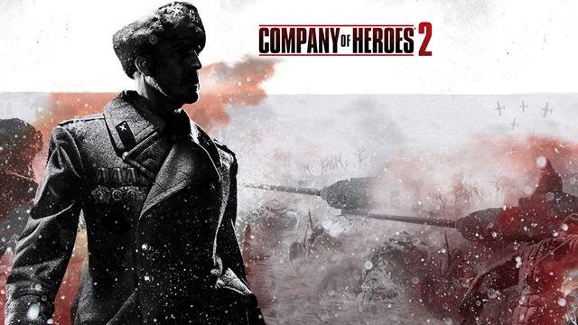 Company of Heroes 2 Sinematik Tanıtım Videosu