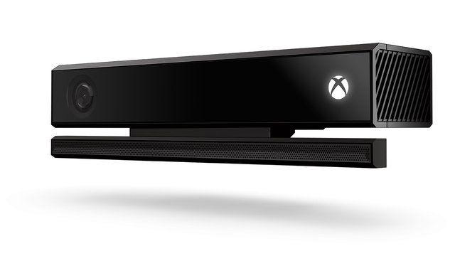 Xbox One Kinect Özellikleri Videosu