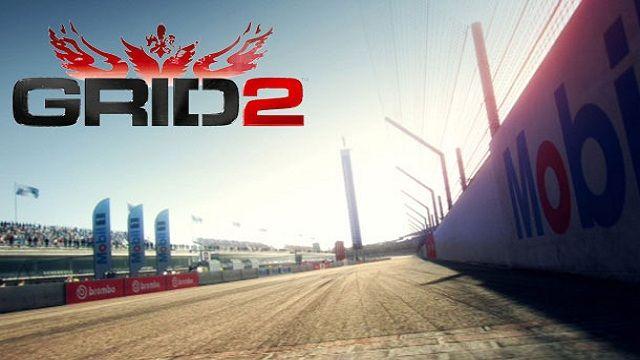 Grid 2 IndyCar Racing Pack Tanıtım Videosu