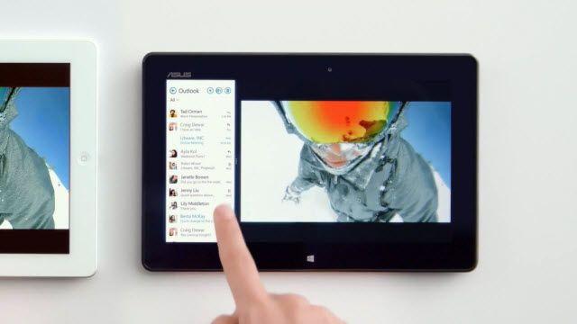 Microsoft Reklamı: Windows 8 Siri'ye Karşı